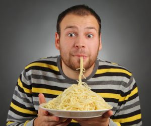 italian eating etiquette